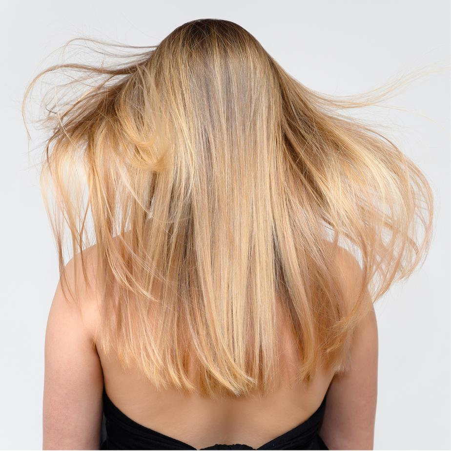 QUINOA HAIR TREATMENT