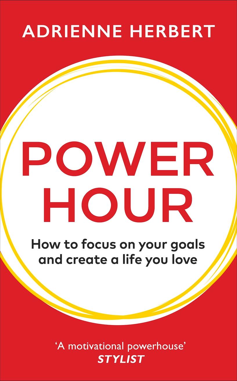 Power Hour Book