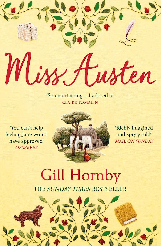 Miss Austen Book