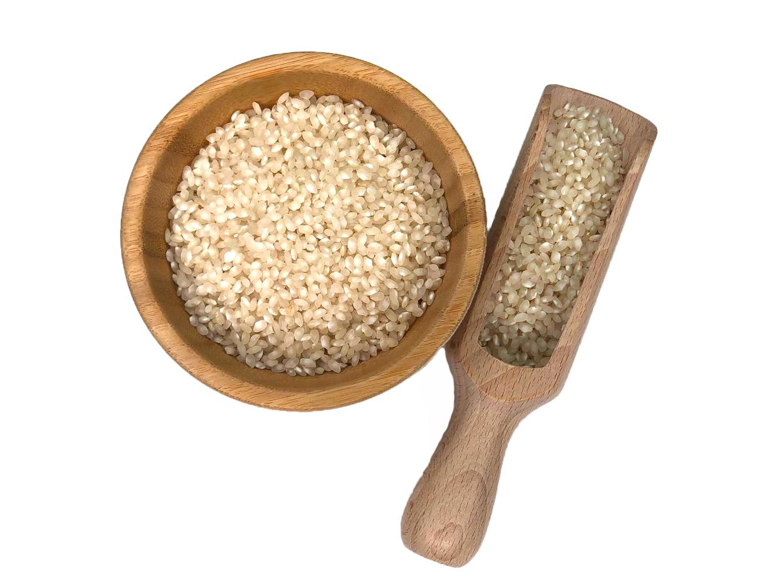 arroz a granel