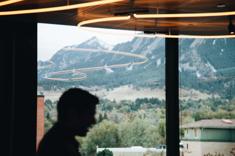 interview with restaurateur bryan dayton at corrida in boulder, CO