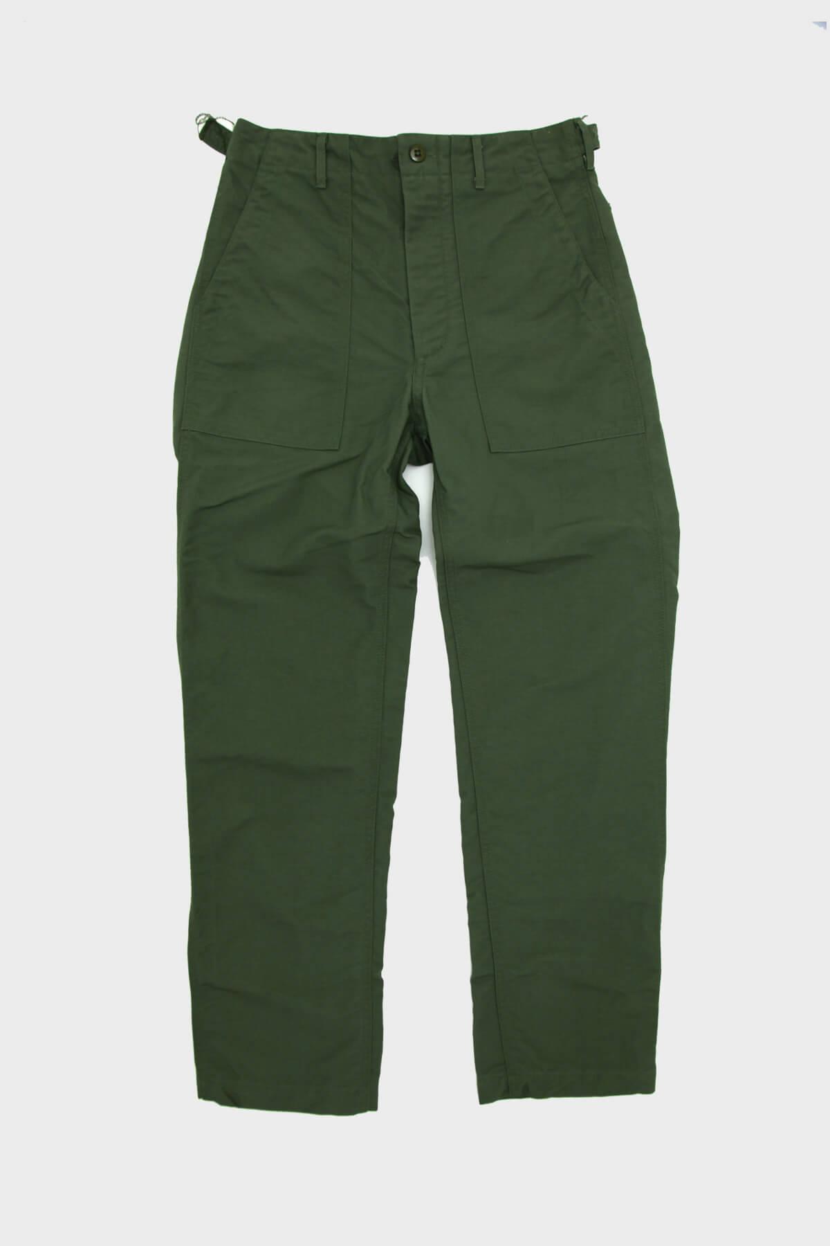 engineered garments fatigue pants