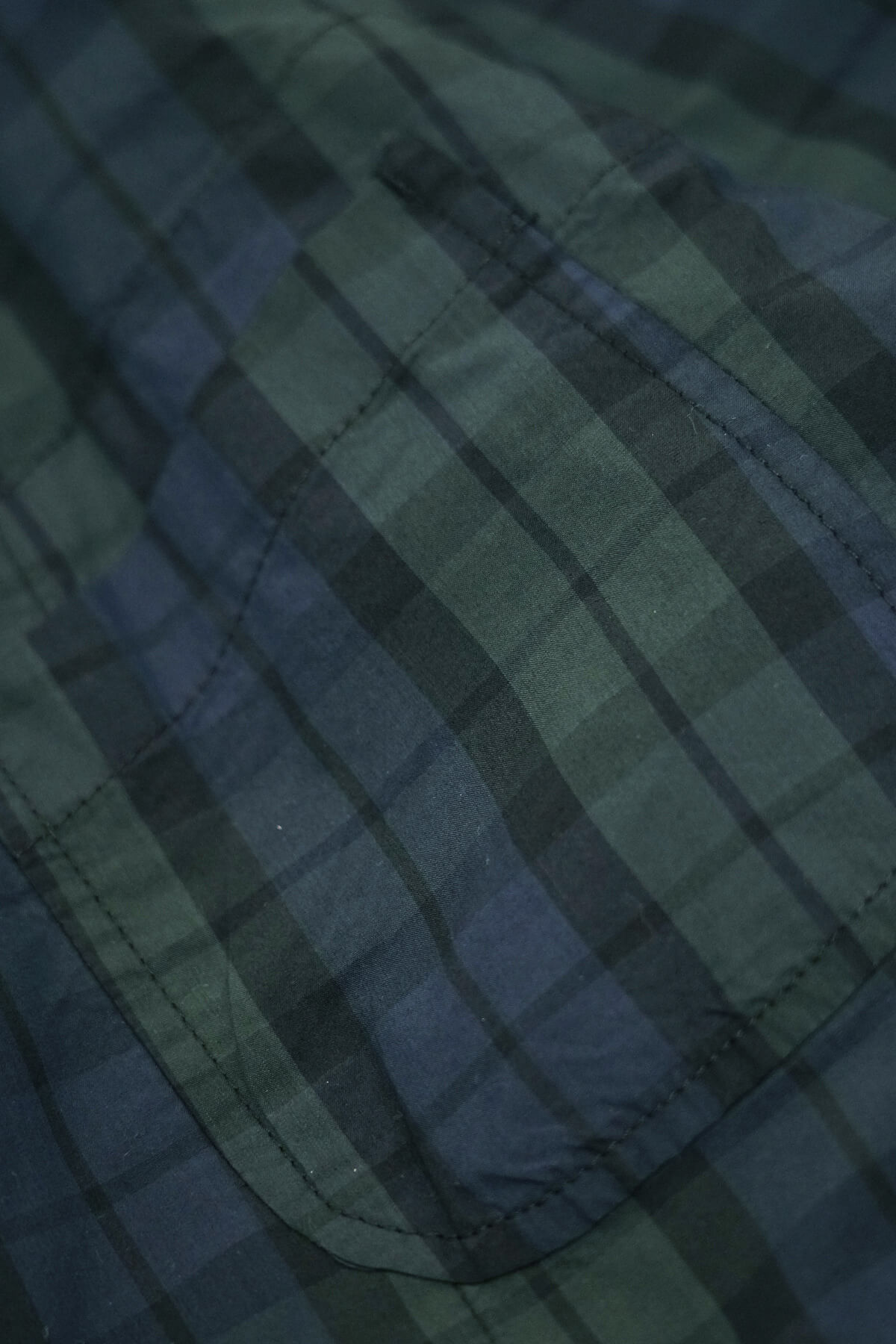 engineered garments nb new bedford jacket
