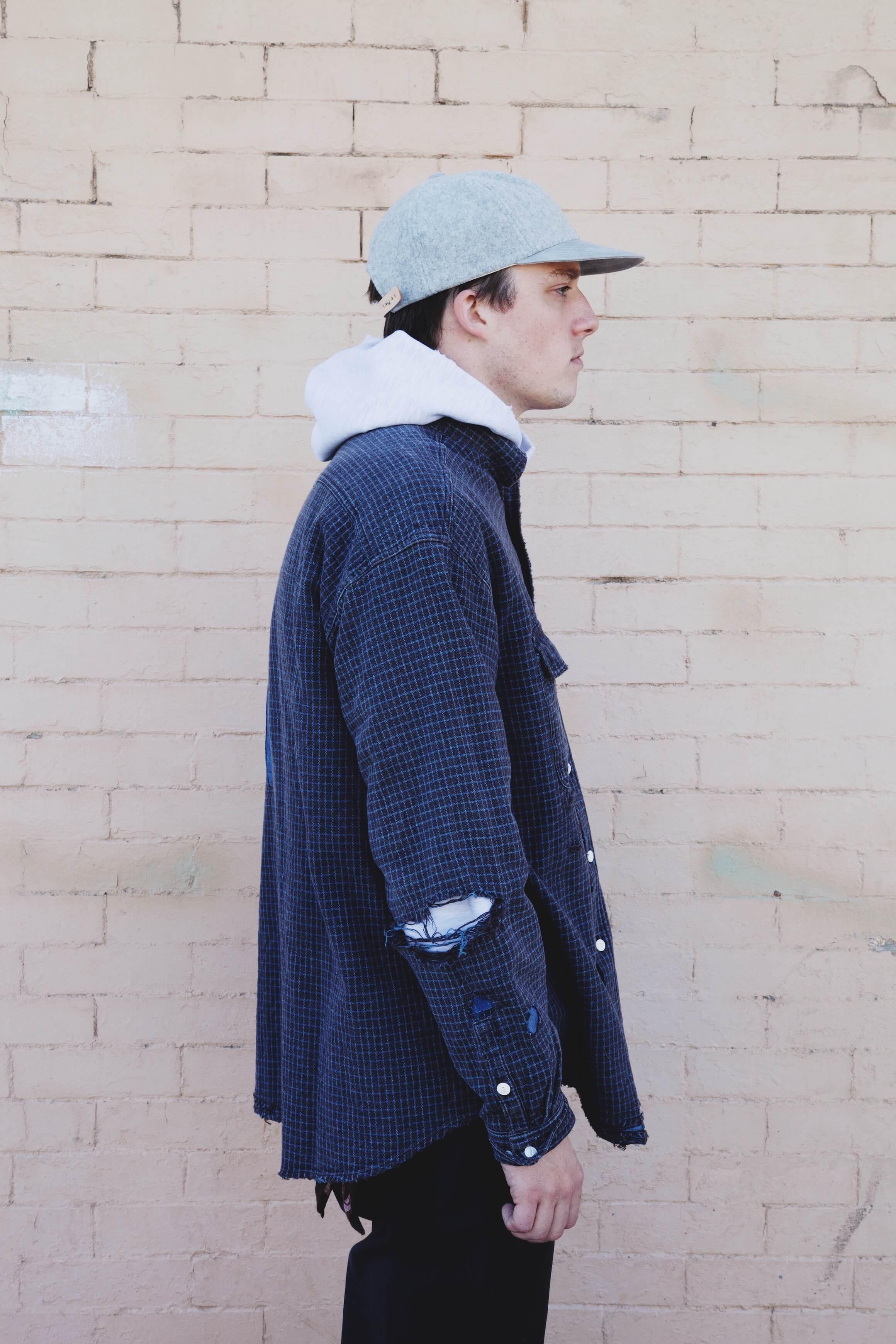 3 ways to style hooded sweatshirts featuring canoe club hoodie