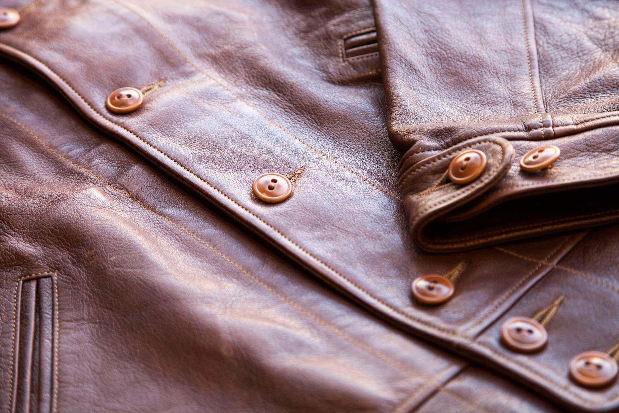 levis vintage clothing lvc einstein jacket