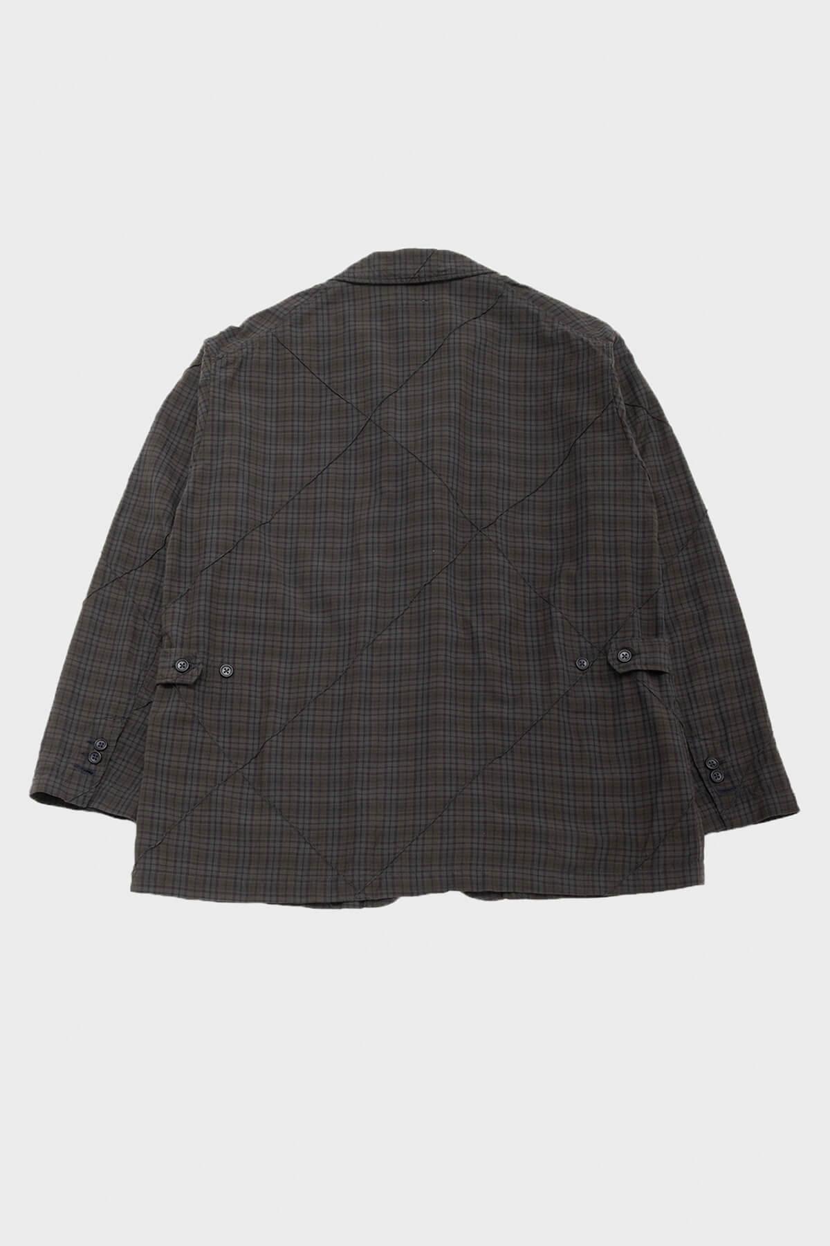 engineered garments loiter jacket