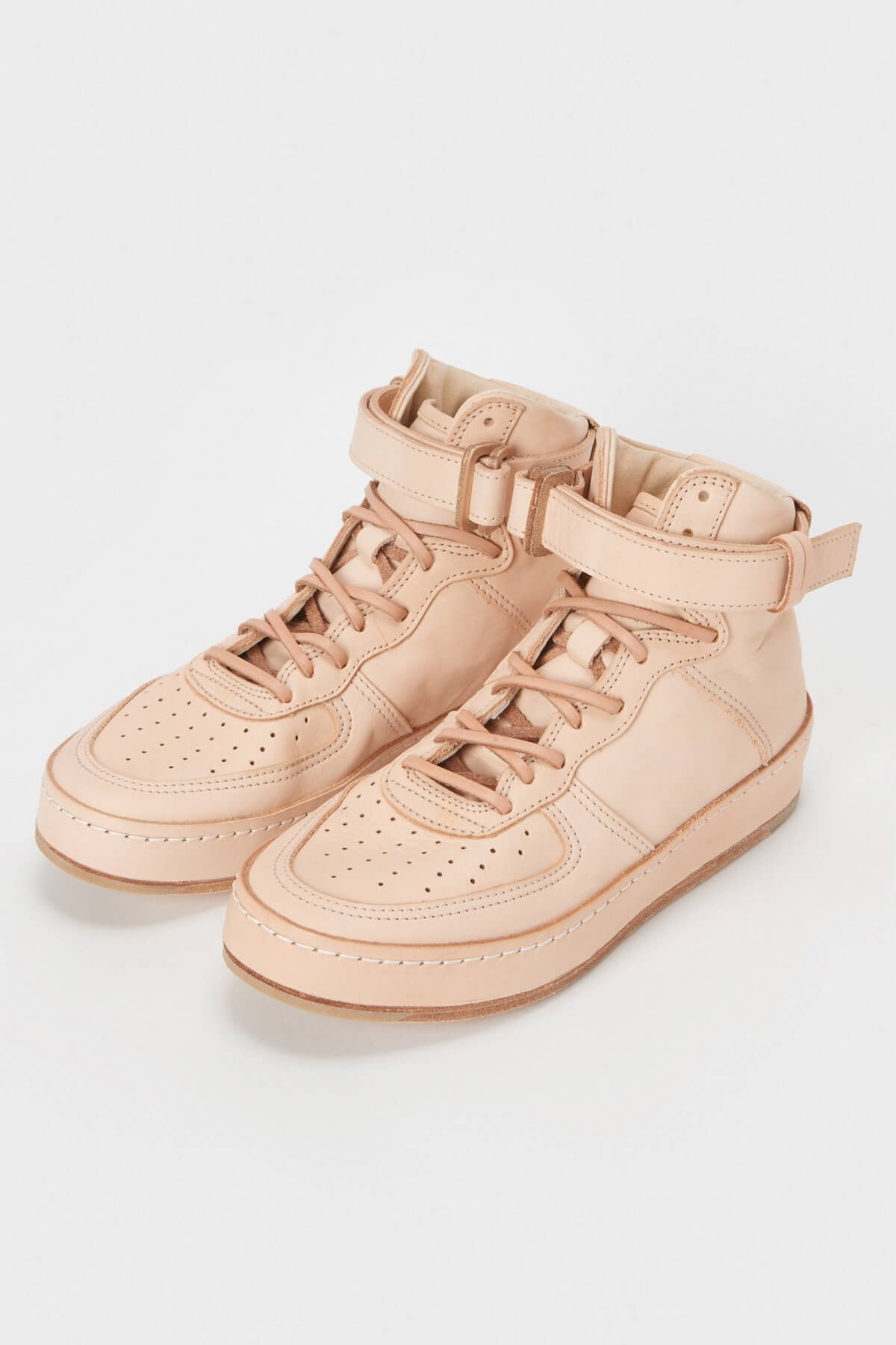 hender scheme's mip 01 nike air force 1s