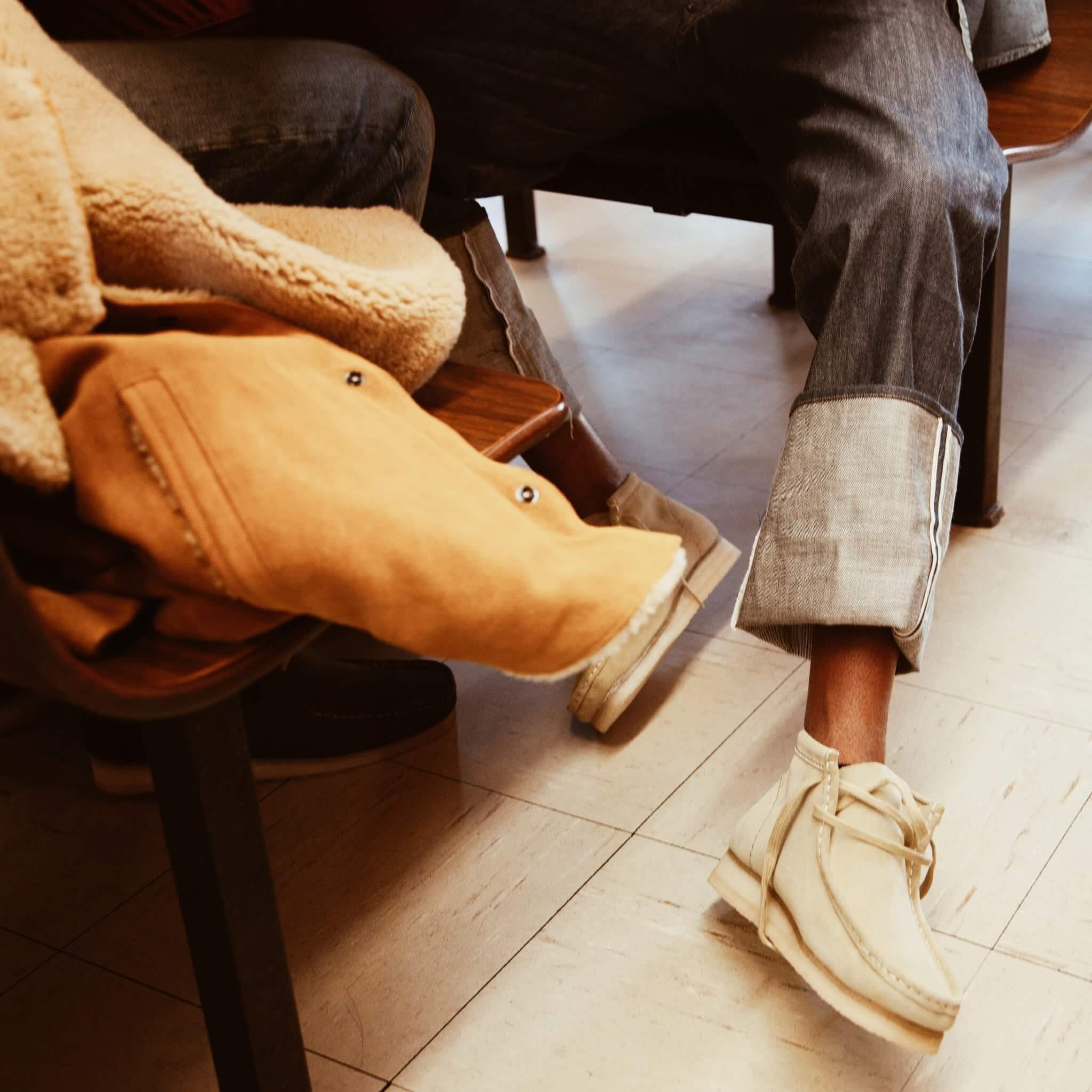 levi's vintage clothing lvc clothing feature fw18