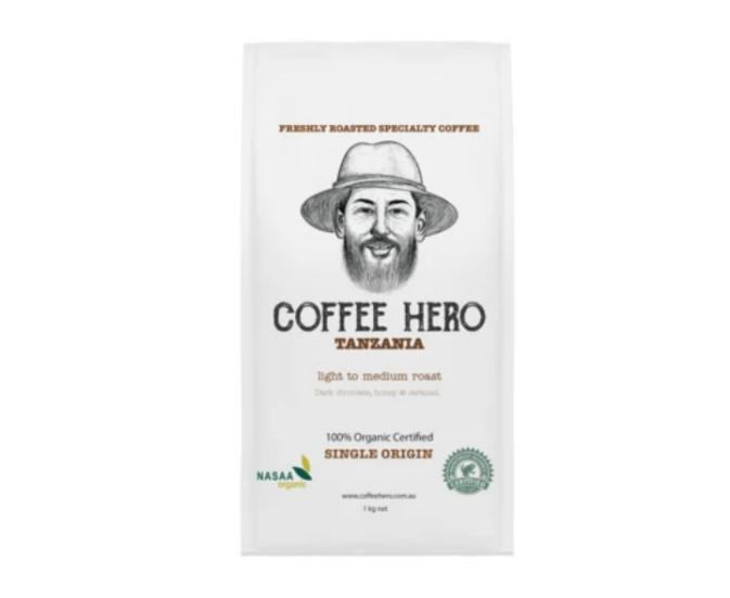 Freshly roasted coffee in Perth