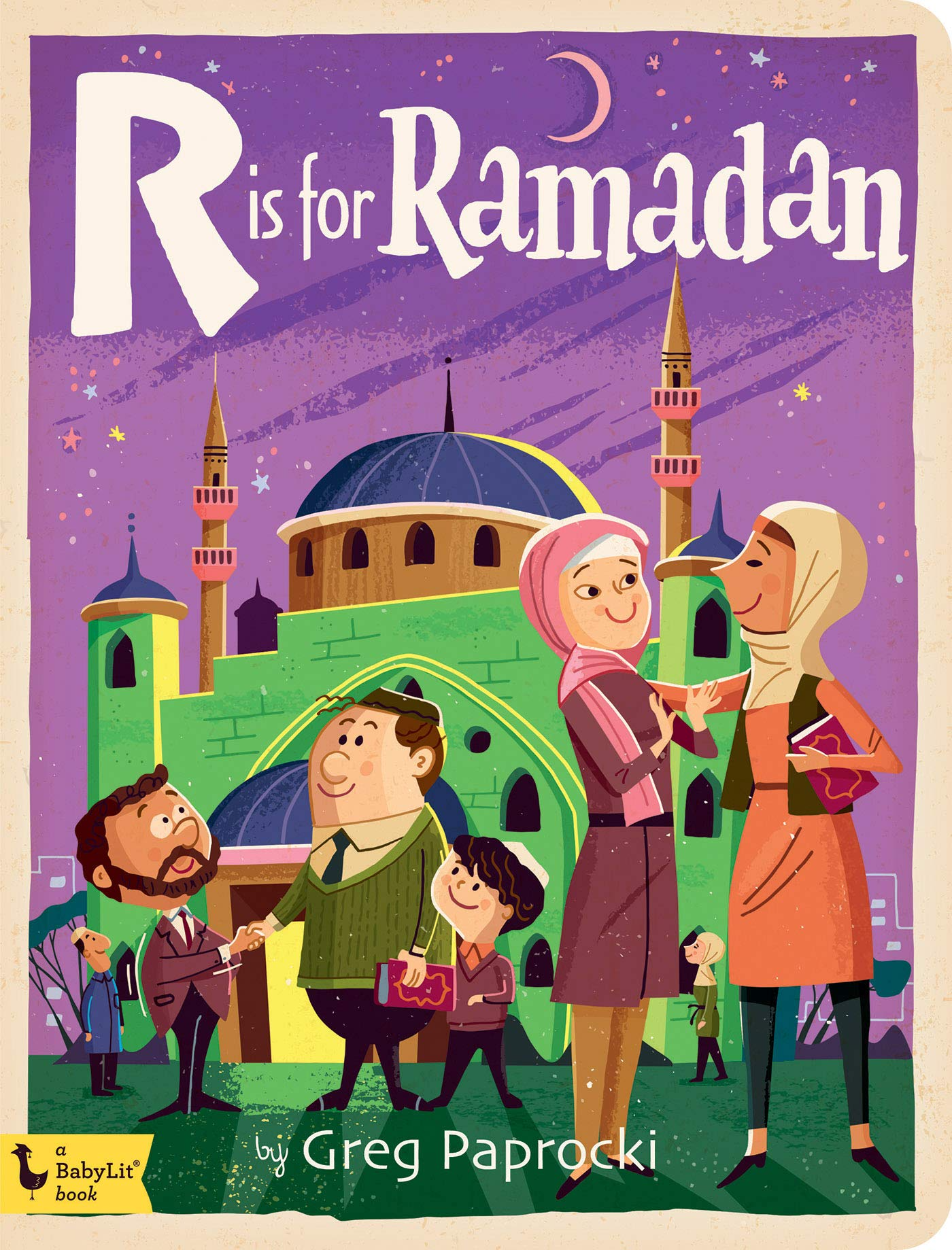 Ramadan Children's Book
