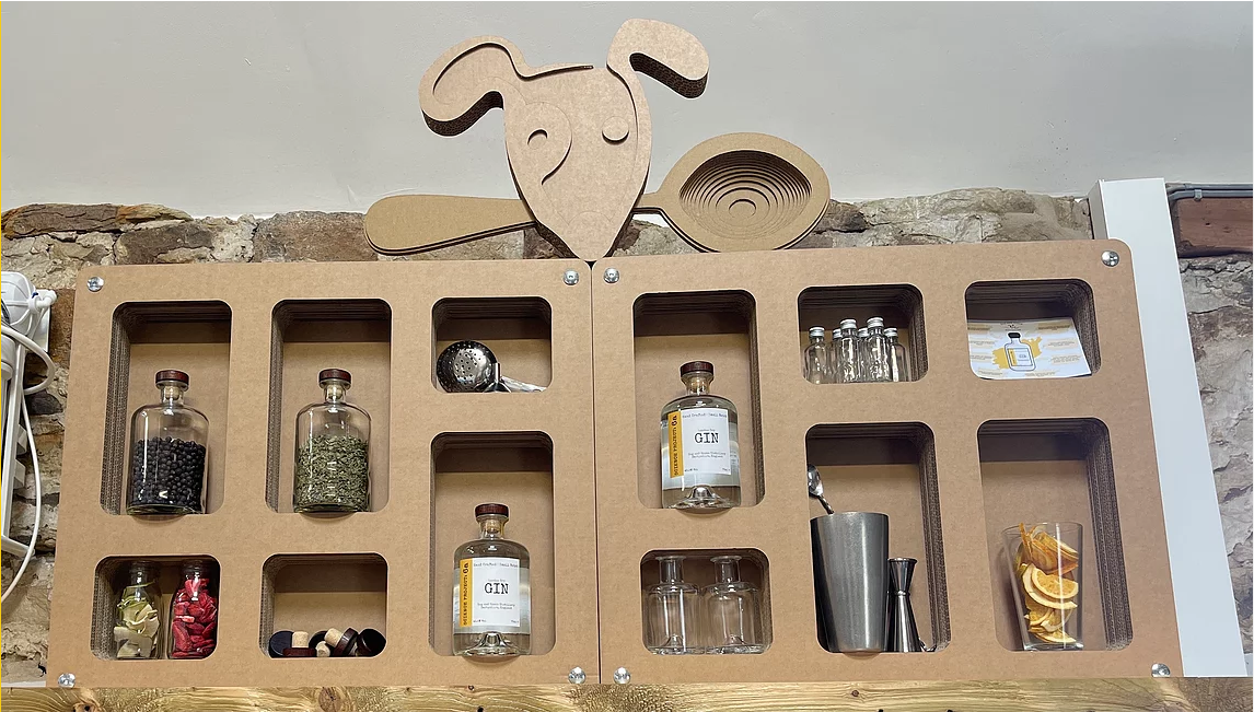 The Dog and Spoon Distillery
