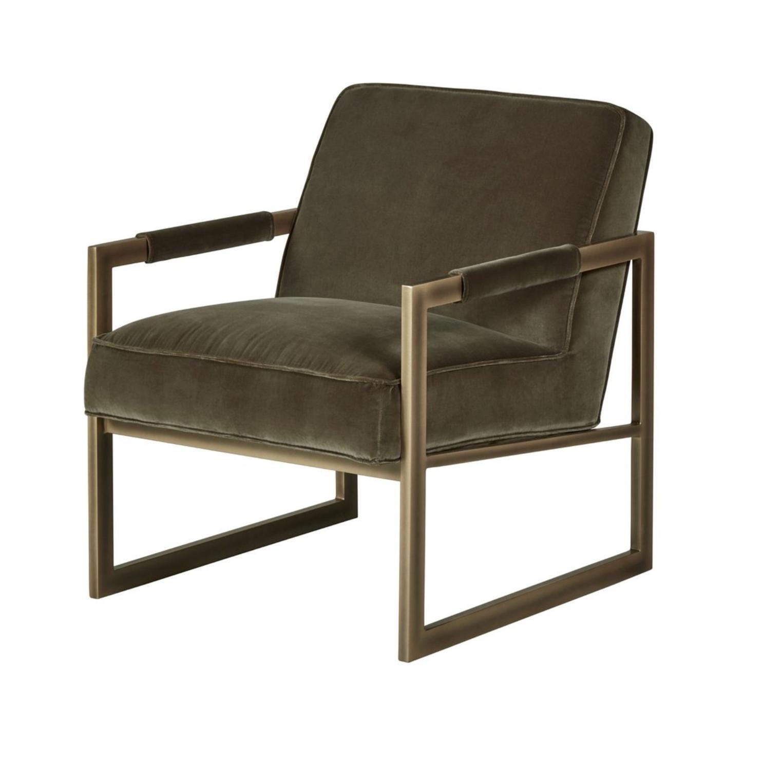 Watson Olive Chair