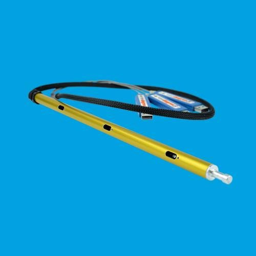 Air Velocity Sensing Instrument