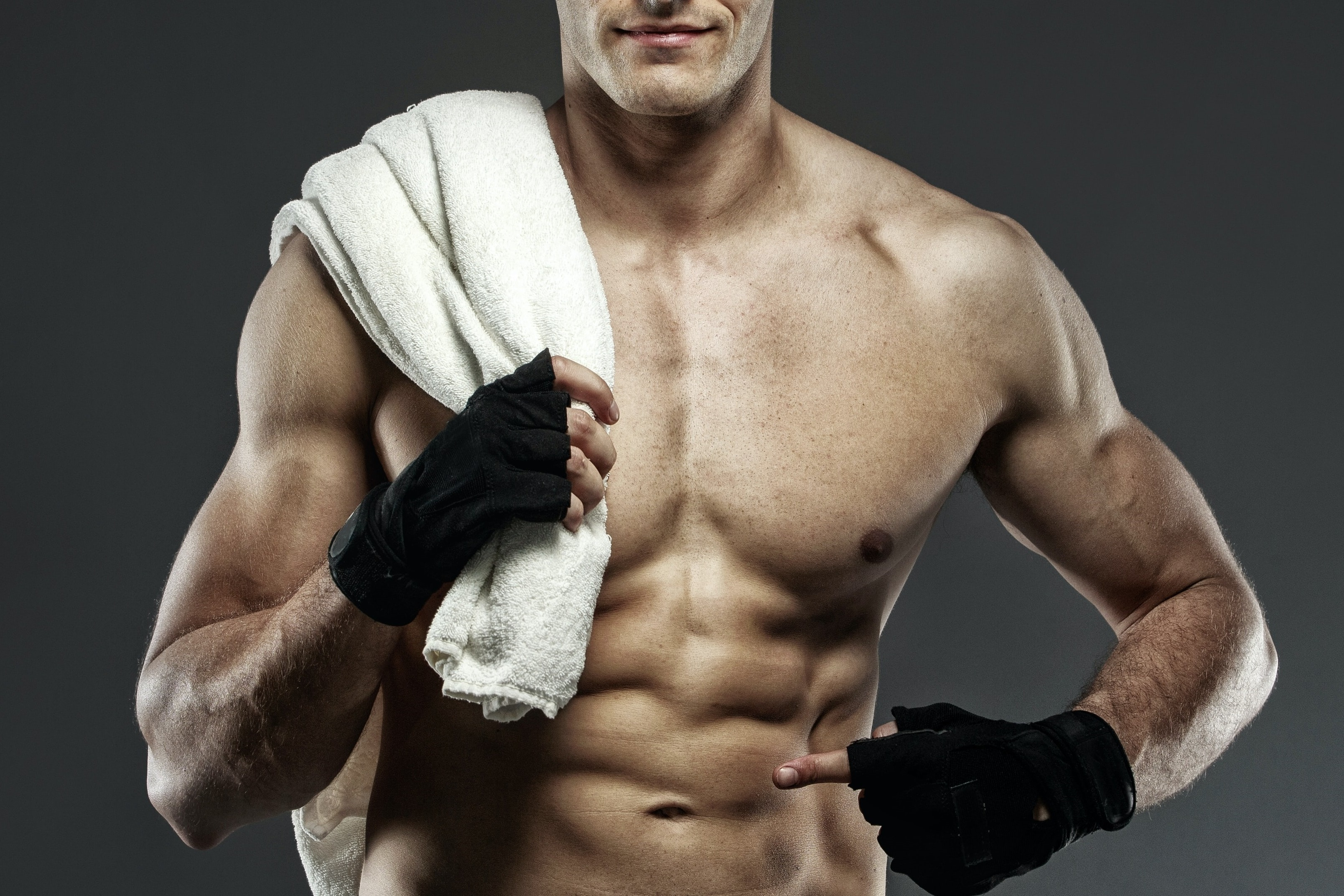 6 séries de exercícios para fazer em casa - Dr. JONES