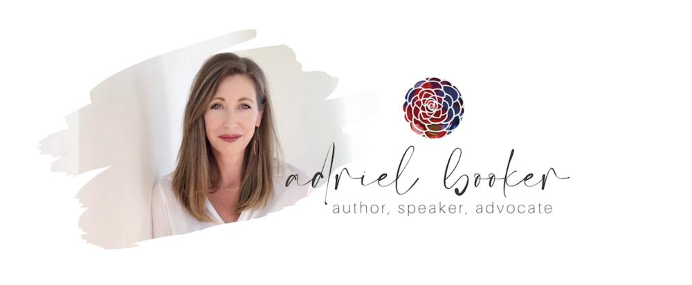 Adriel Booker blog
