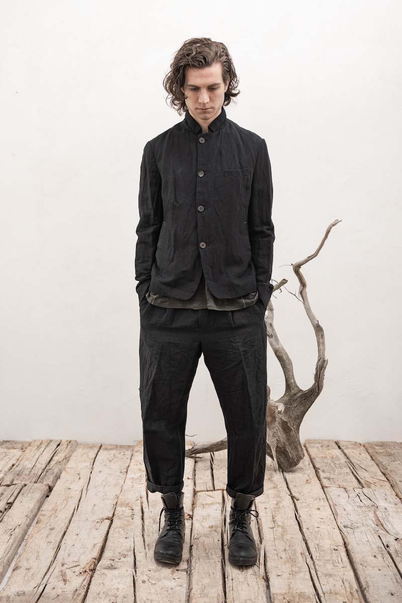 Internationale Avantgarde Mode Brands
