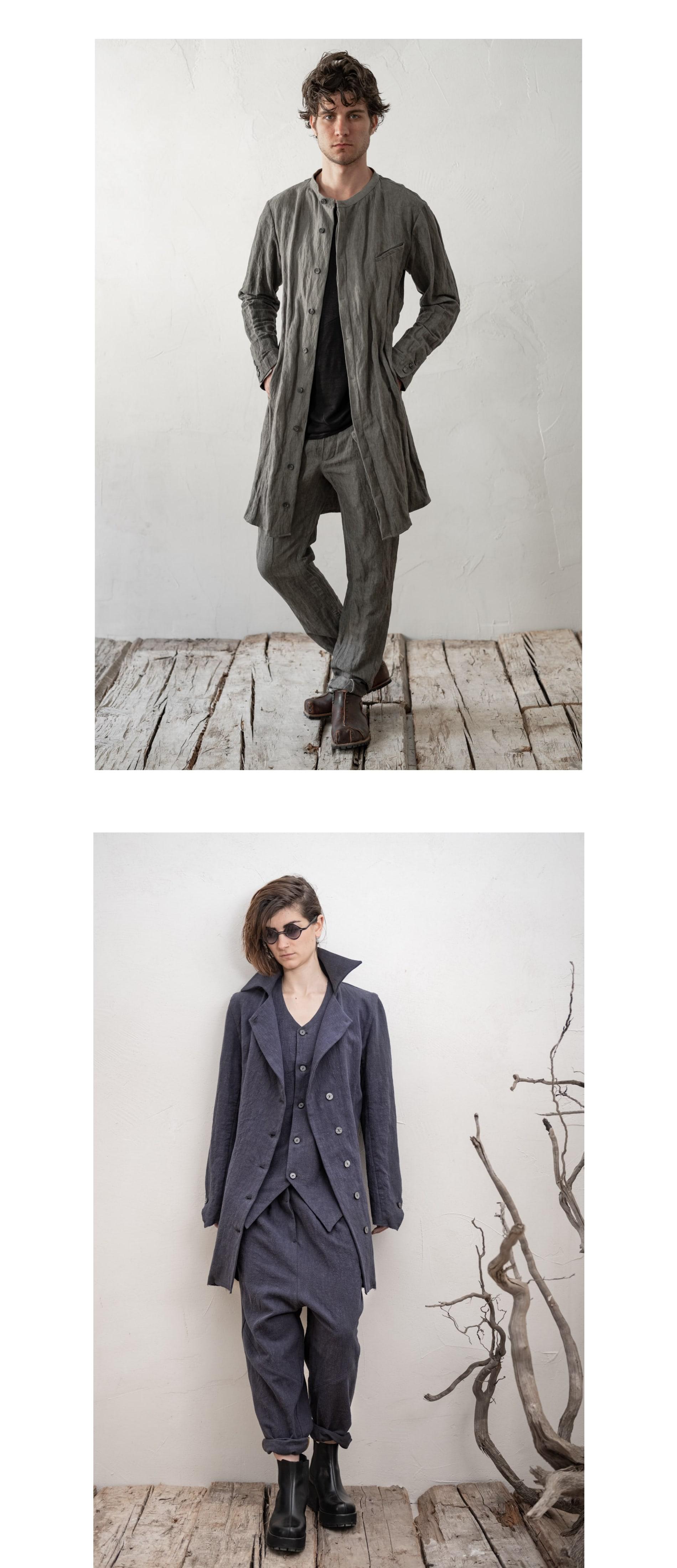 eigensinnig wien - Avantgarde Mode für Damen und Herren