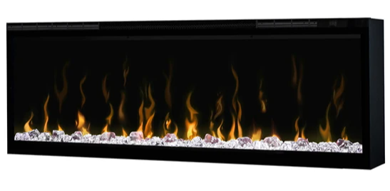 IgniteXL 50'' Linear Electric Fireplace