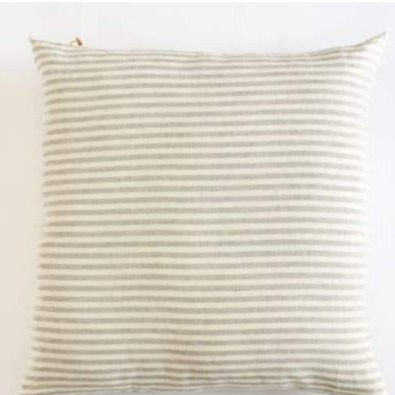 Cielo Linen Pillow