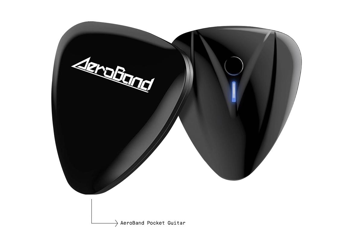 PocketGuitar (The Most Attractive Portable Guitar Ever)