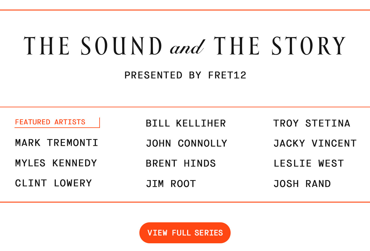 The Sound And The Story full series
