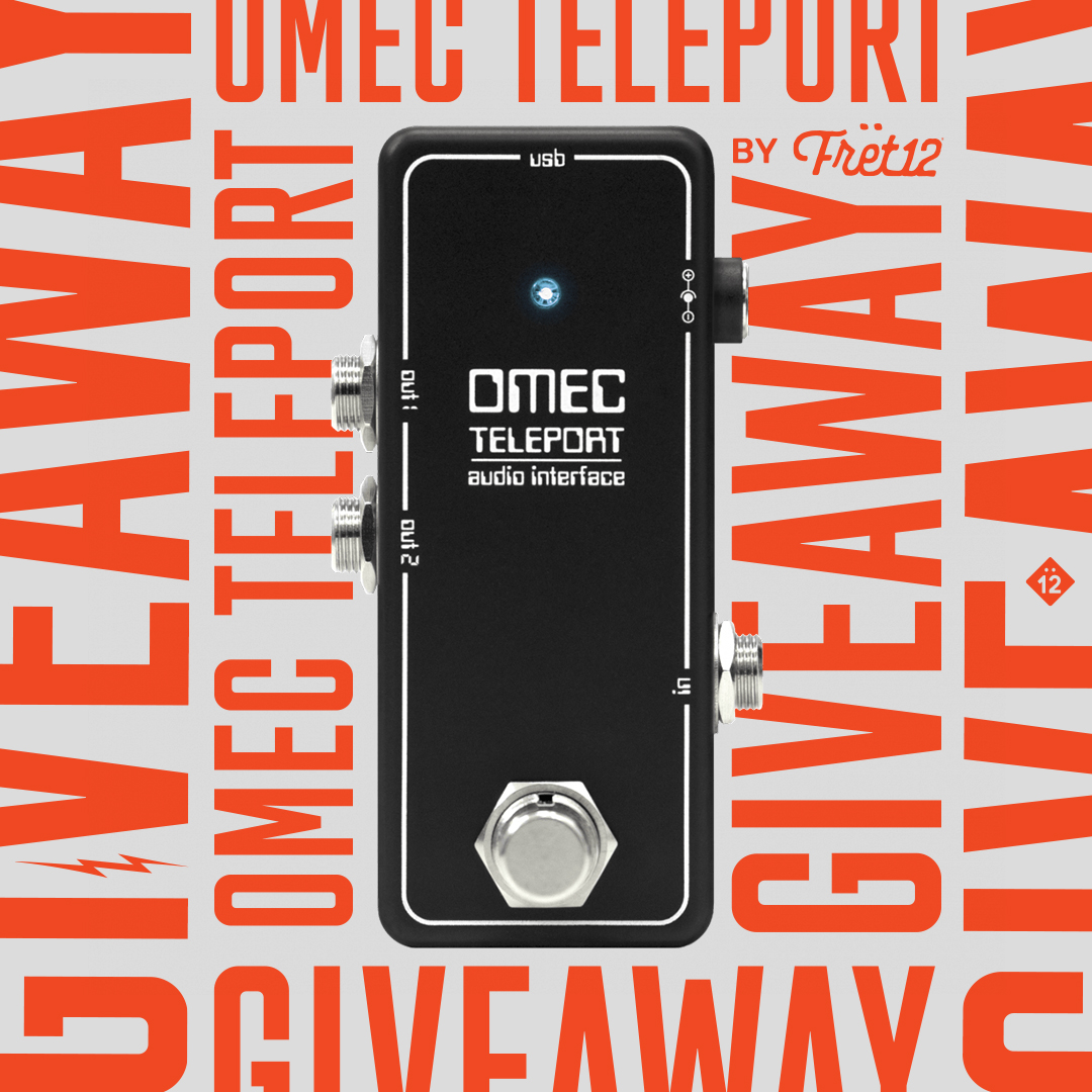 OMEC Teleport giveaway by FRET12