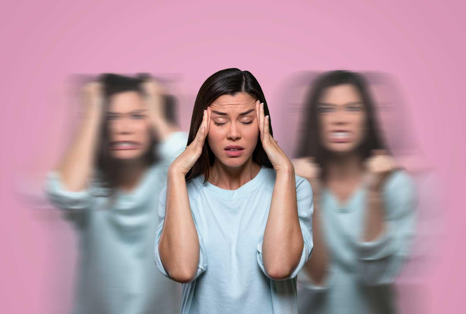 Jak se vyrovnat s úzkostí