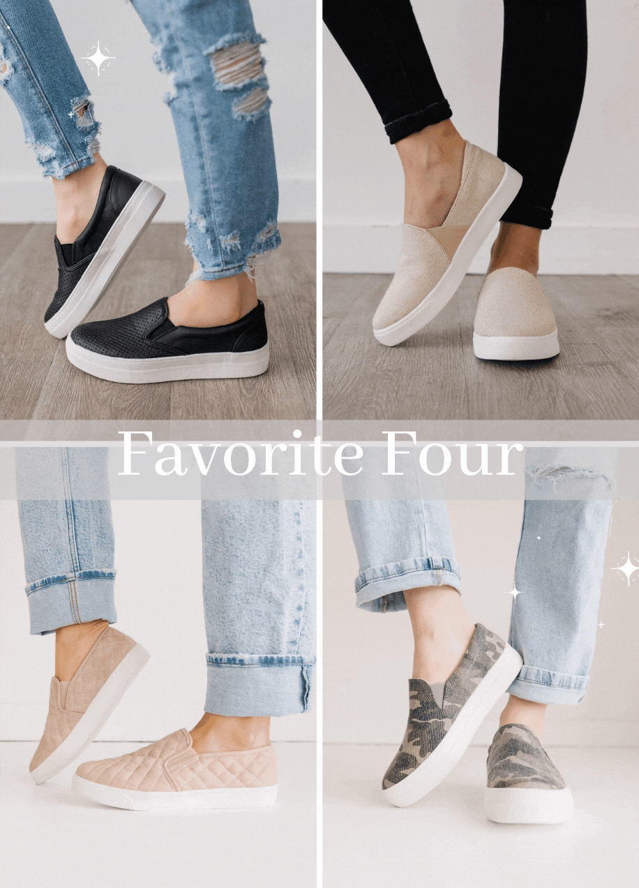 Favorite Sneaker Shoes