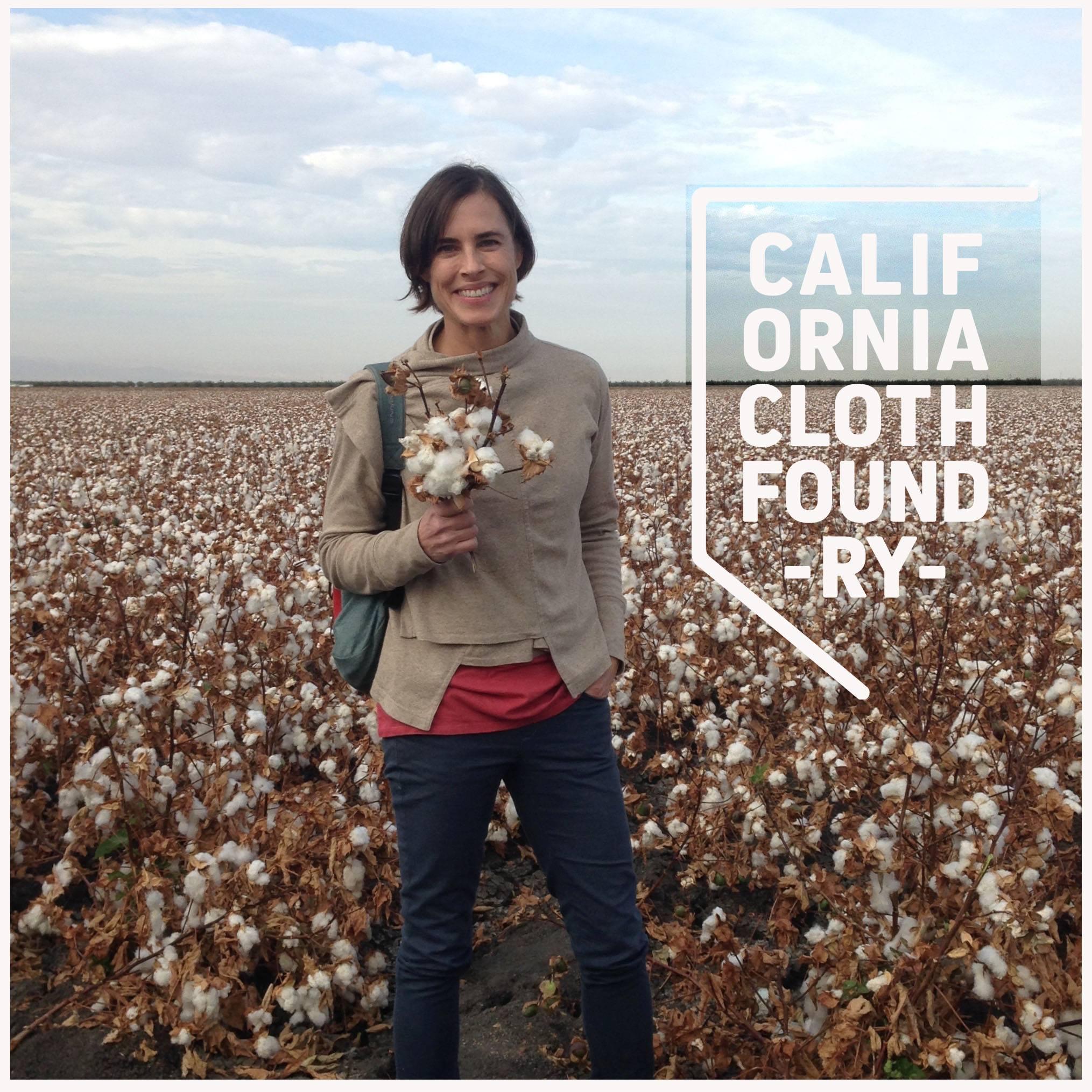 California Cloth Foundry