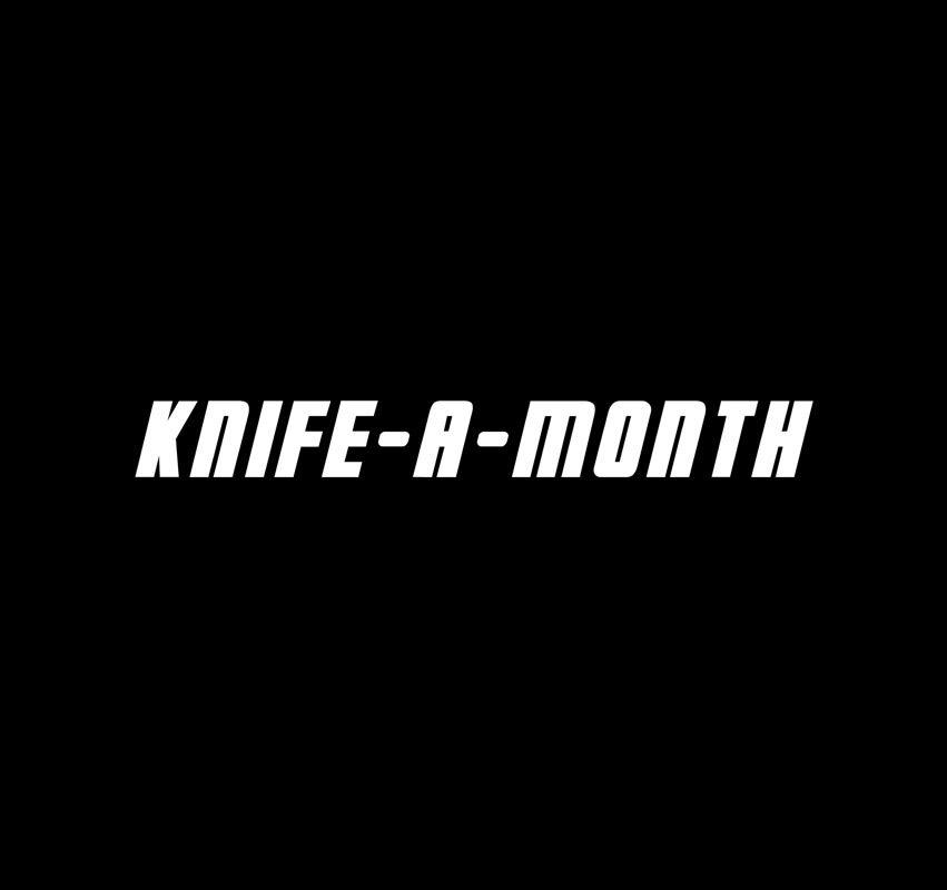 Large Kunai Blade