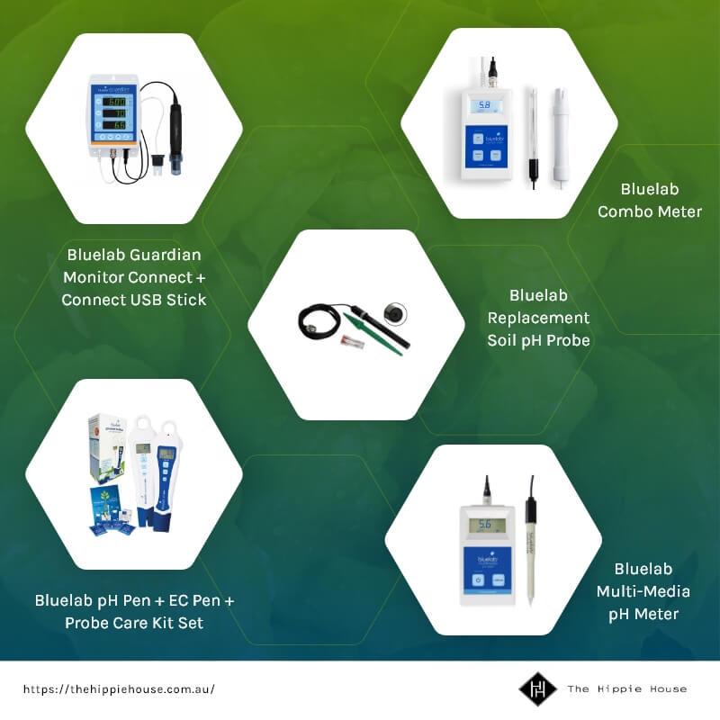 Bluelab Equipment