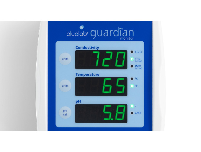Bluelab Guardian Monitor