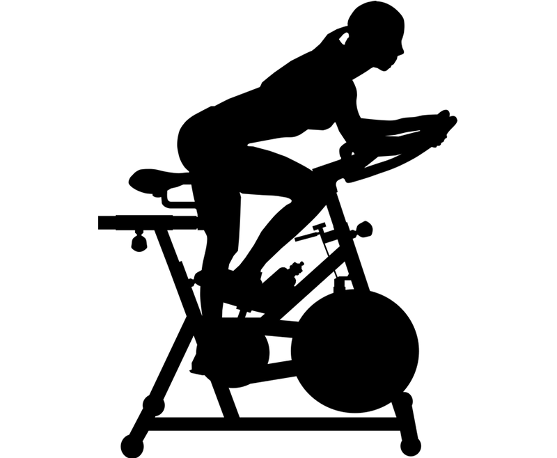 Spin Bike vs Exercise Bike