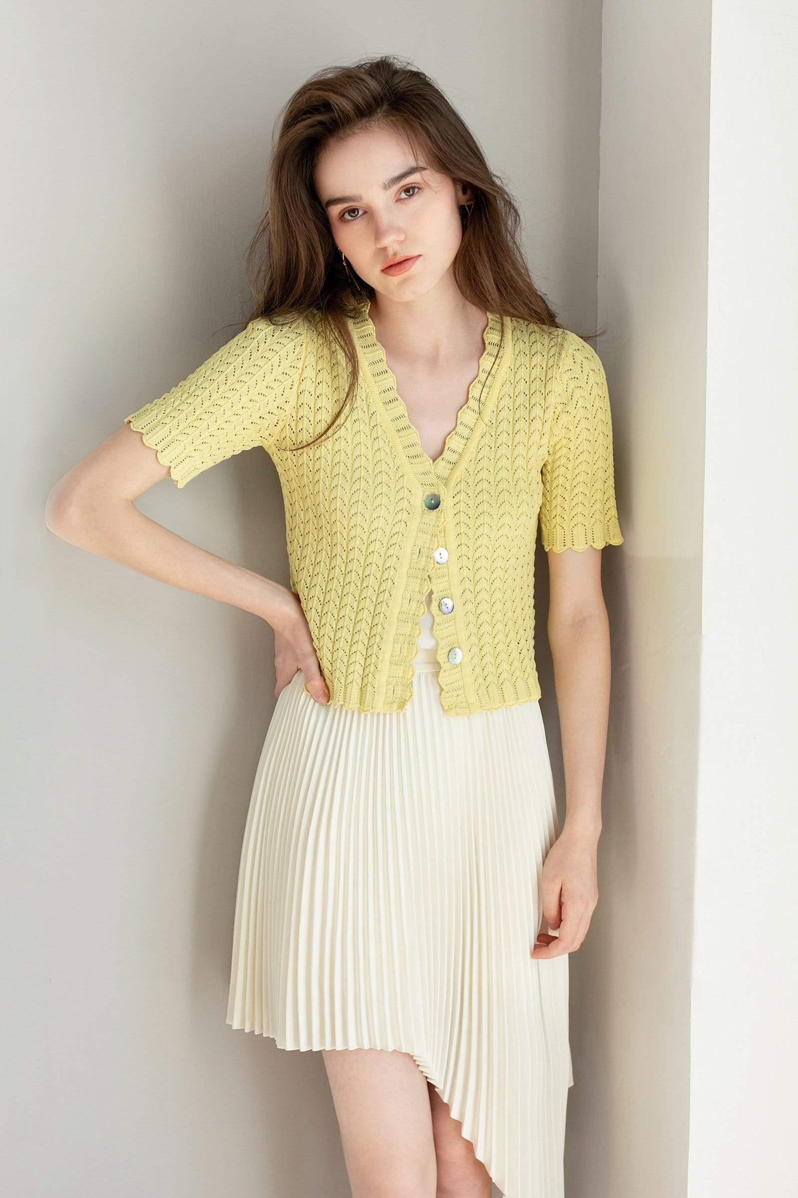 Kylie Corseted Waist Asymmetrical Dress by J.ING la women's fashion