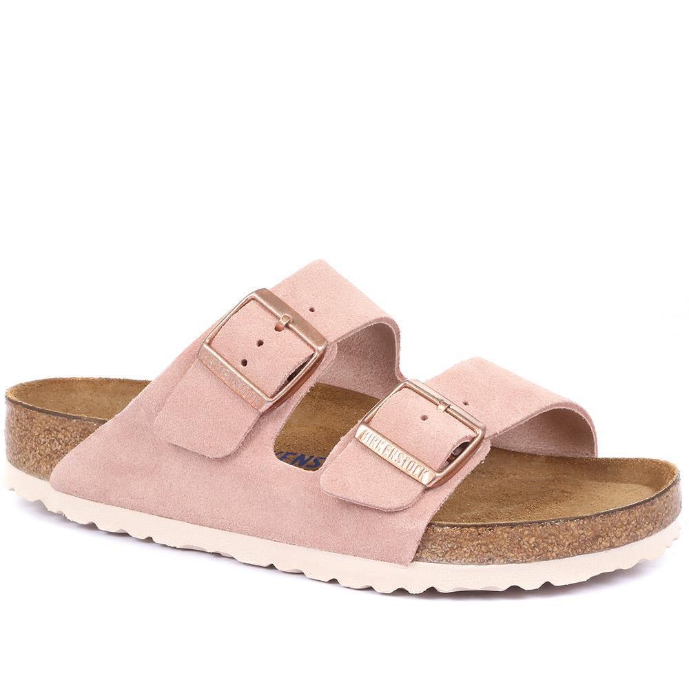 Arizona Mule Sandals