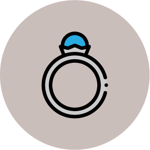 justine leconte capsule wardrobe essential accessories blog rings