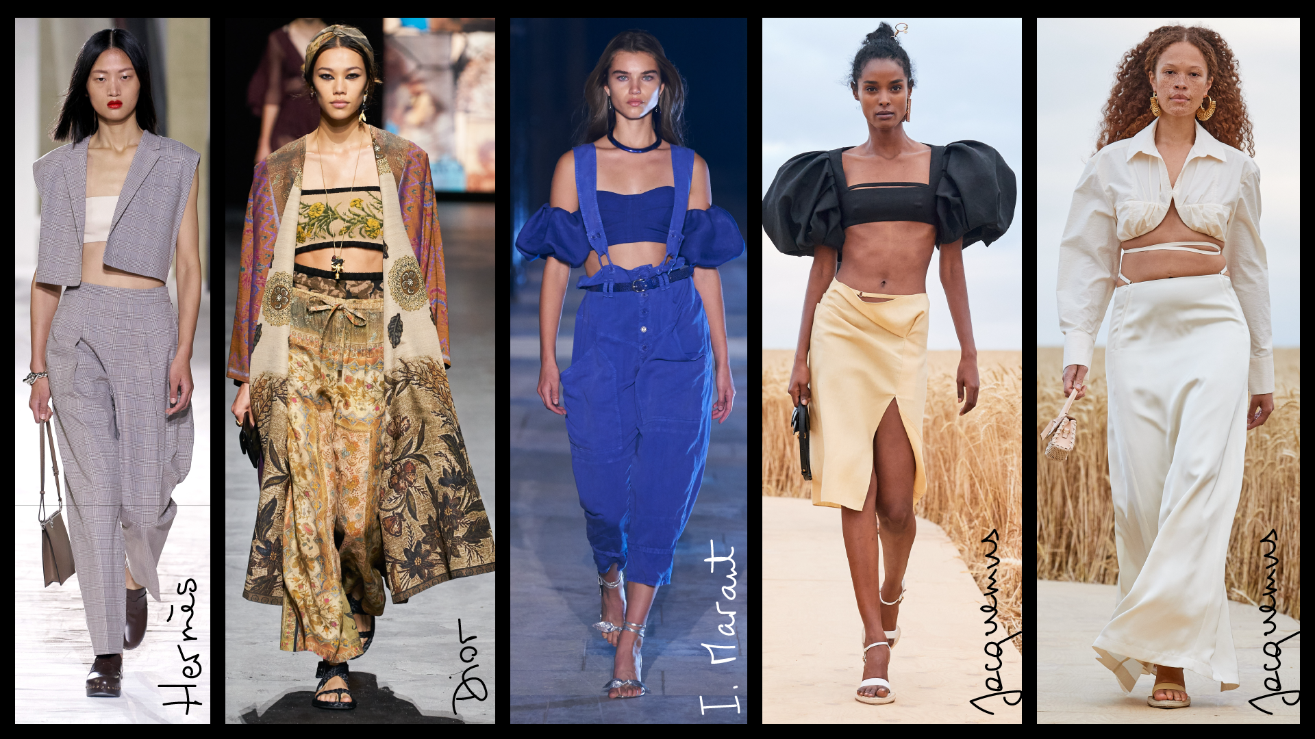 suggested intimacy elevated bralettes trends 2021 spring summer justine leconte