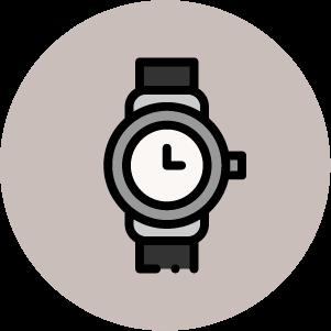 justine leconte capsule wardrobe essential accessories blog watch