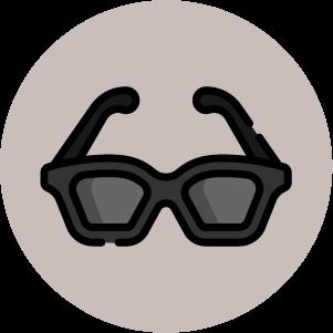 justine leconte capsule wardrobe essential accessories blog sunglasses