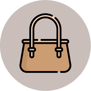 justine leconte capsule wardrobe essential accessories blog handbag