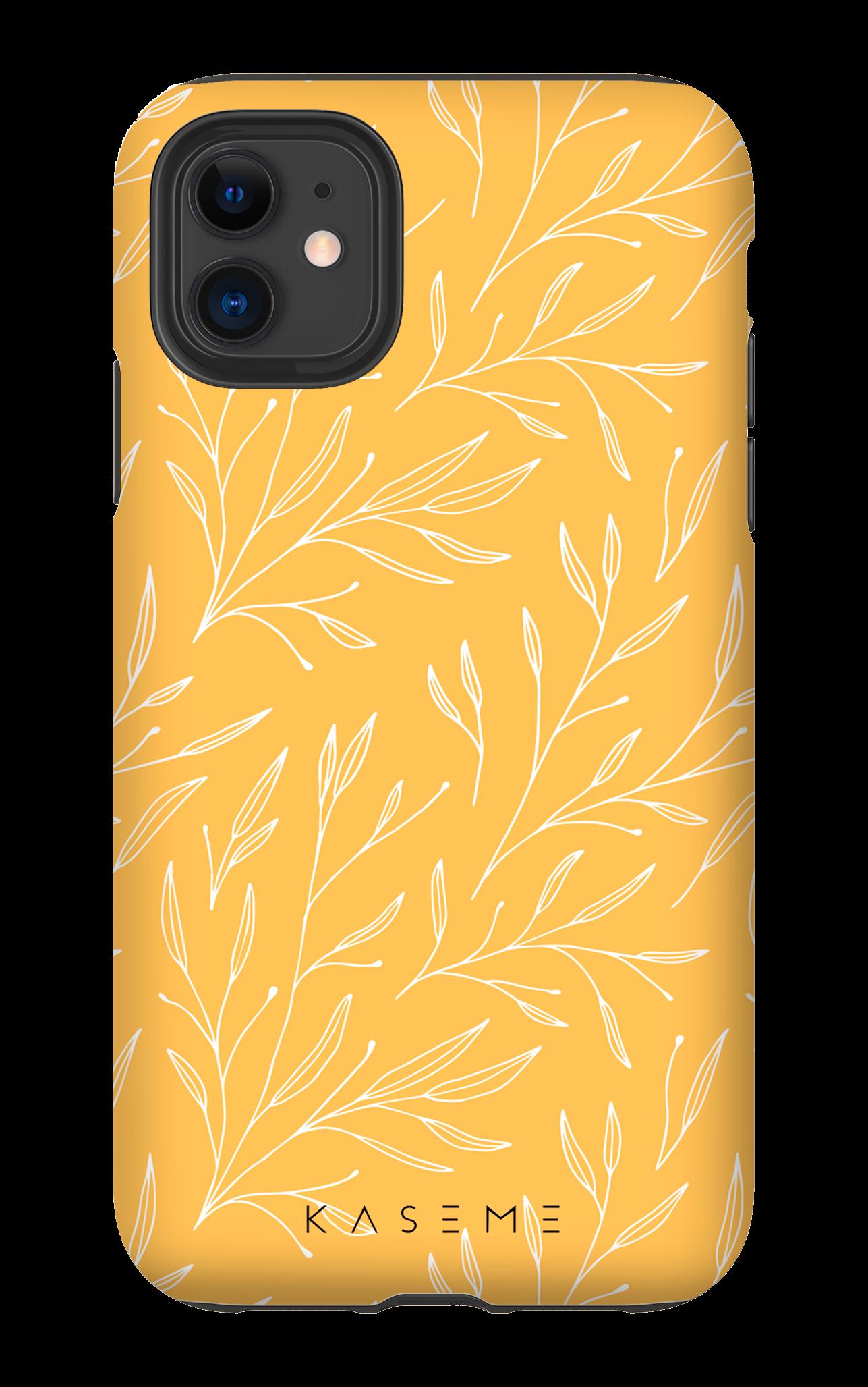 Freesia Wild phone case