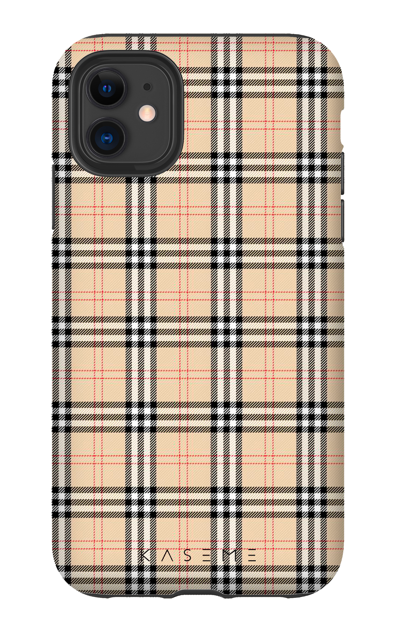 Posh phone case