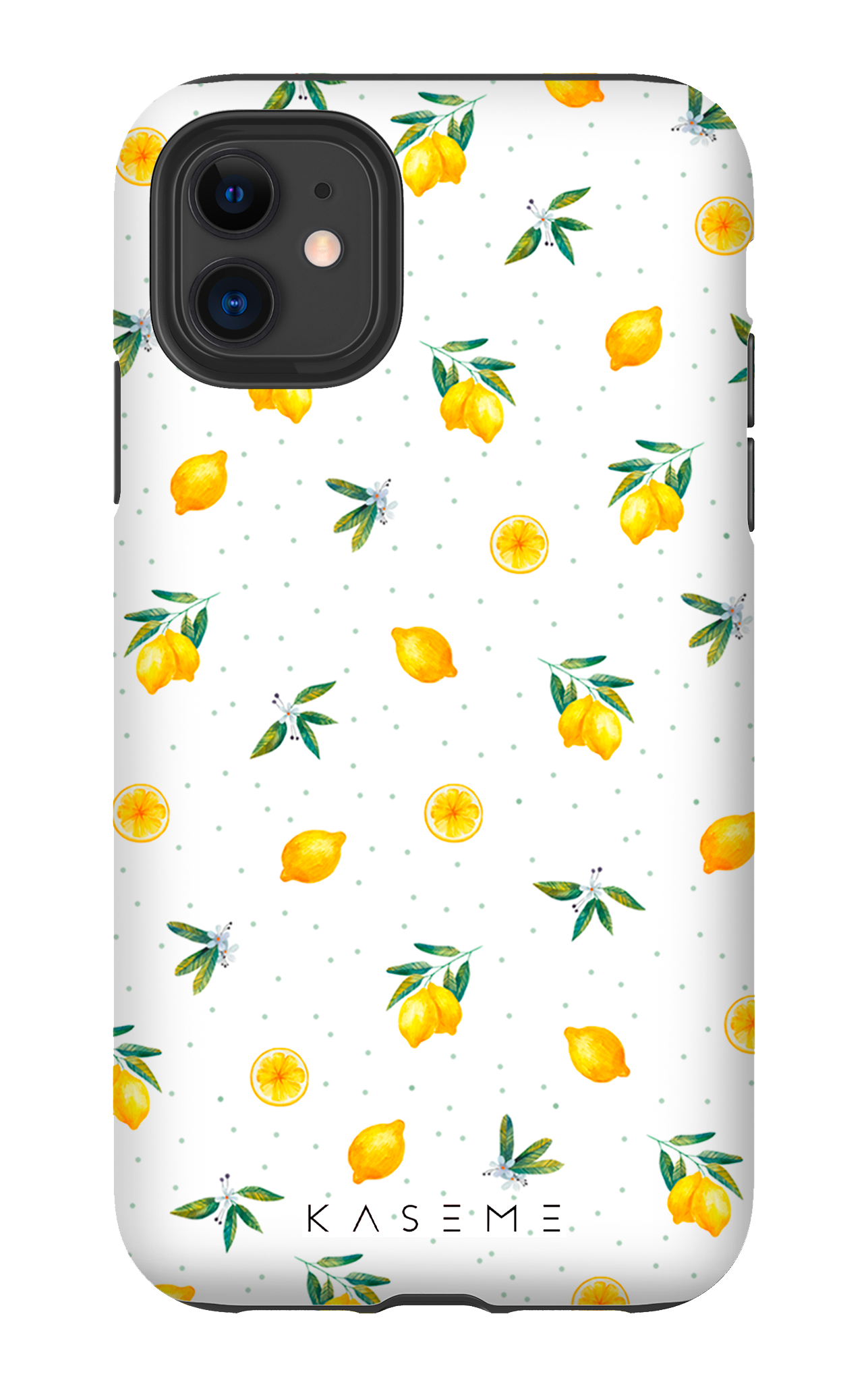 Squeeze phone case