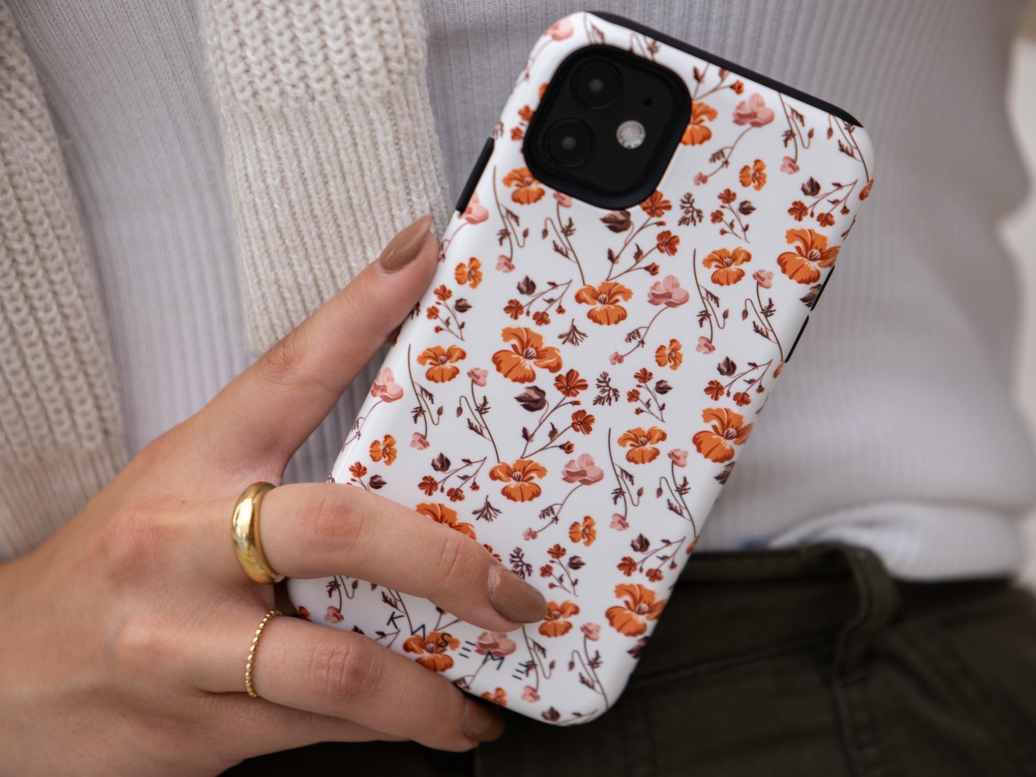 Beatrice phone case