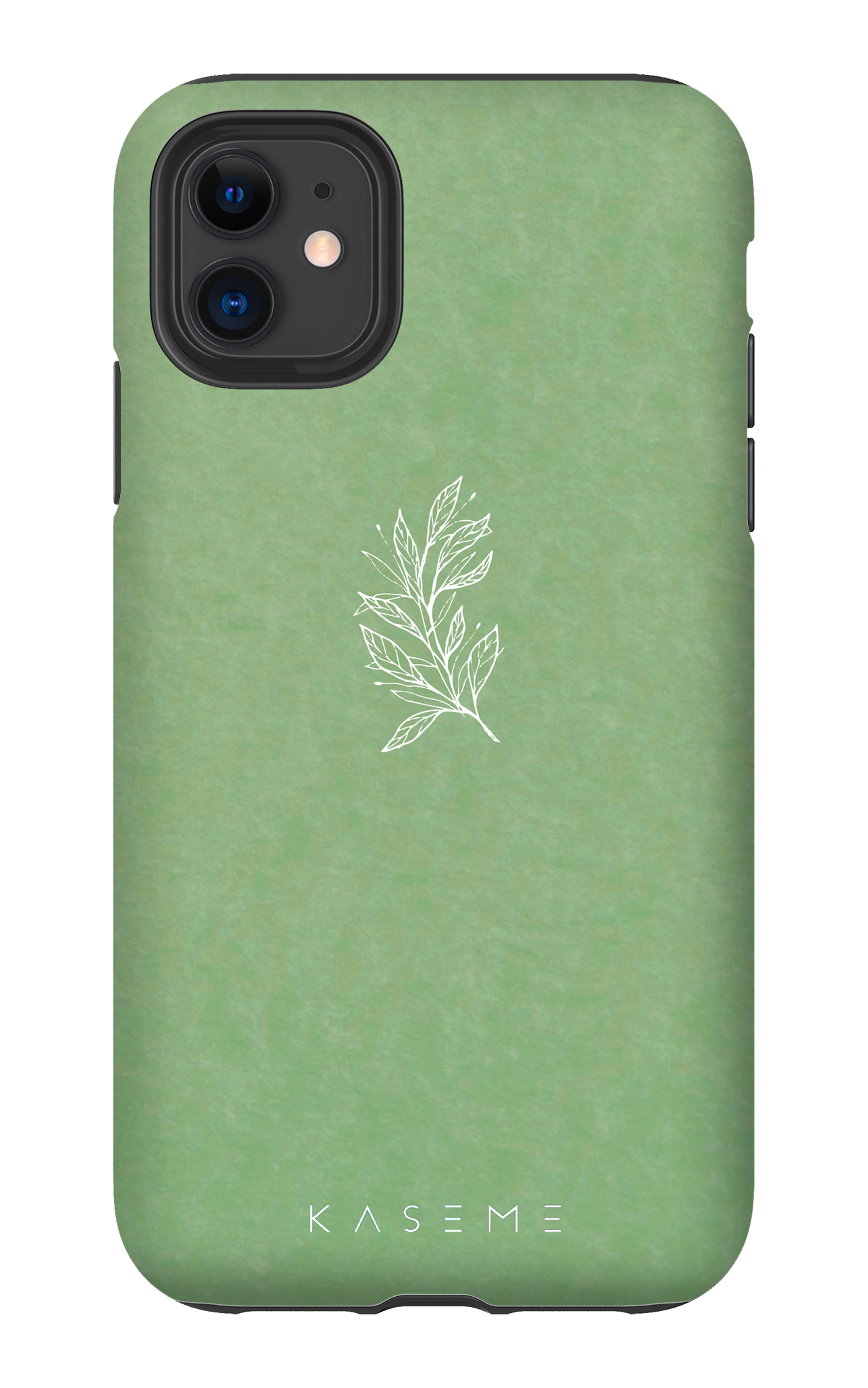 Blossoming phone case