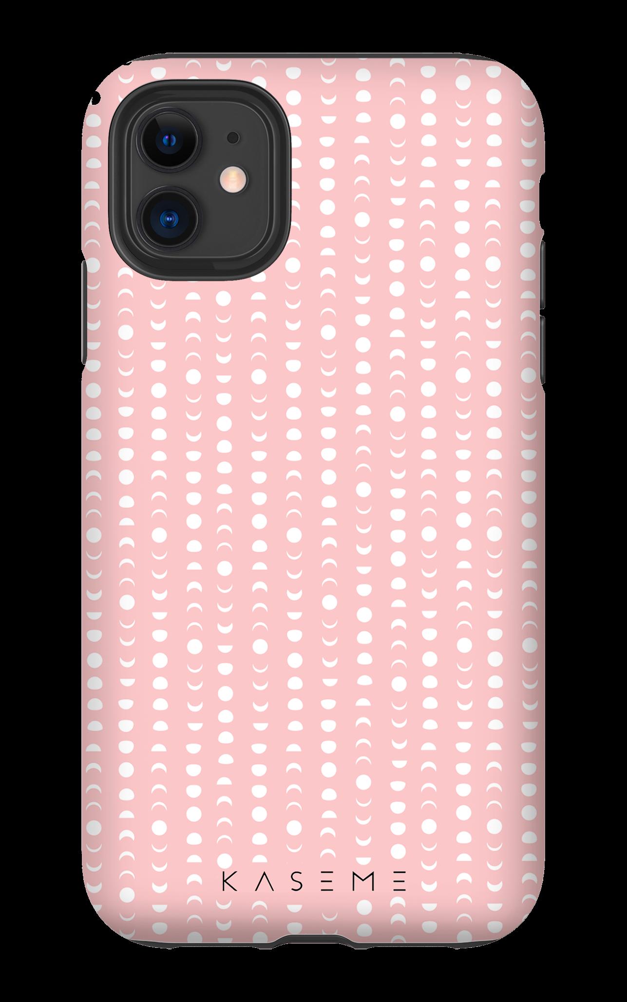 Lunar phone case