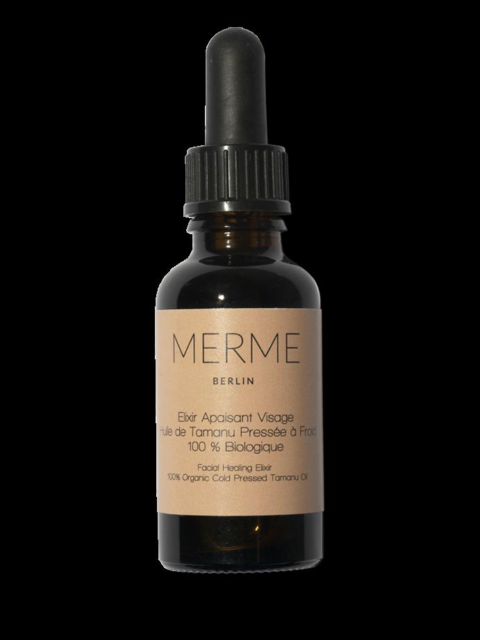MERME - Elixir Apaisant Tamanu | Loox Concept Store