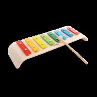 Xylophone en bois écologique pour enfant