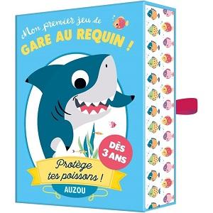 Mon premier jeu de Gare au requin