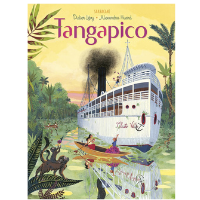 Tangapico - Un livre pour les enfants de 6 ans et +